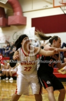 Gallery: Girls Basketball Toledo @ Winlock